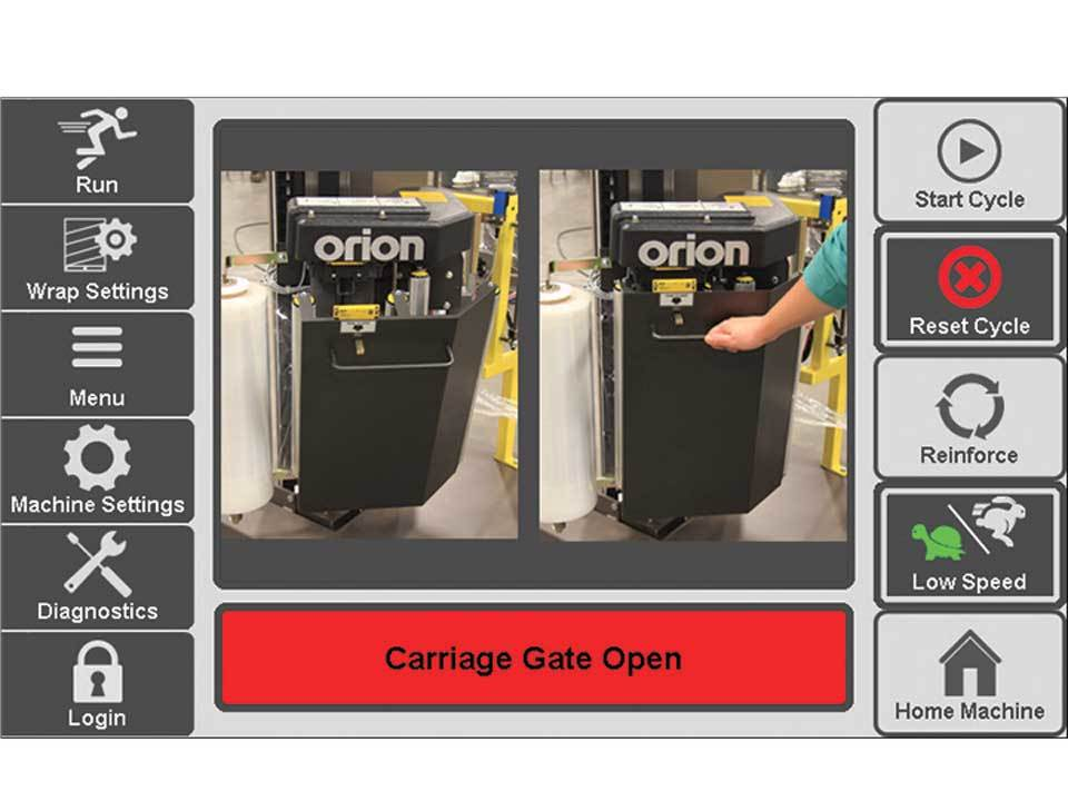 HMI Paper - Next Generation Stretch Wrappers Are Easier to Use and Maintain