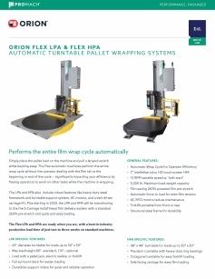 Flex LPA & HPA download