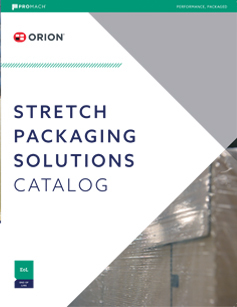 Orion Product Line Catalog download