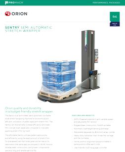 Catálogo de Línea de Productos Orion - Español download