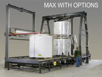 Max Options