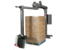 RTD - Rotary Tower Deluxe - Rotary Tower Semi-Automatic Pallet Wrapper